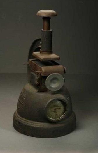 36 موزه ماشین های اداری