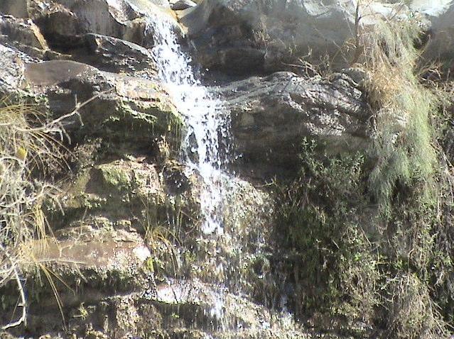 39 آبشار شهر شیب