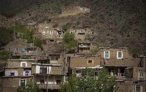 4 روستای اشتبین
