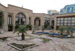 نگارخانه هنر و پایداری قزوین