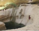 آبشار و چشمه بوچیر