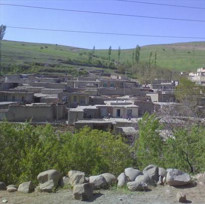 5 روستای تاریخی صور