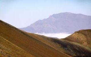 5 کوه کرچان