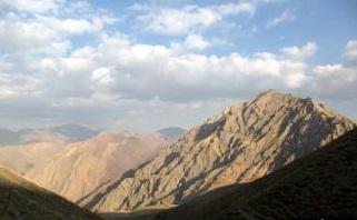 6 کوه کرچان