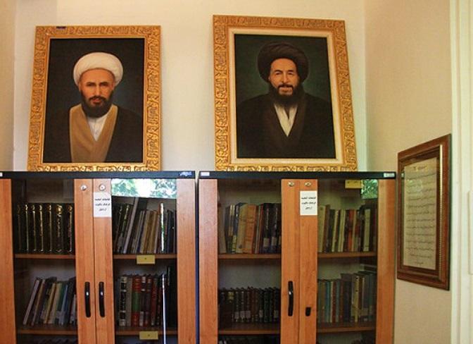 موزه مفاخر دینی