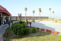 743 هتل ساحلی پرواز بوشهر