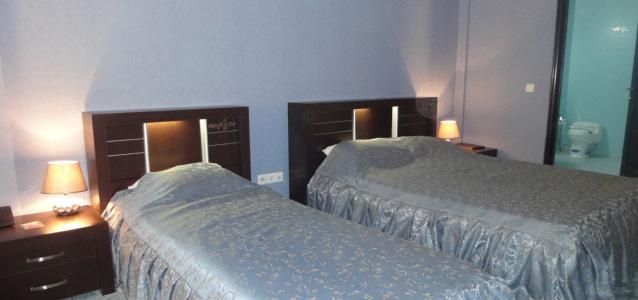 745 هتل آپارتمان پاسارگاد بوشهر