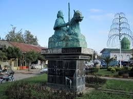 شهر گوراب زرمیخ
