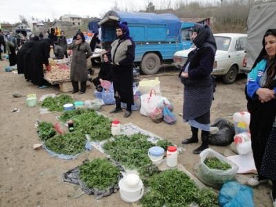 بازار هفتگی آستانه اشرفیه