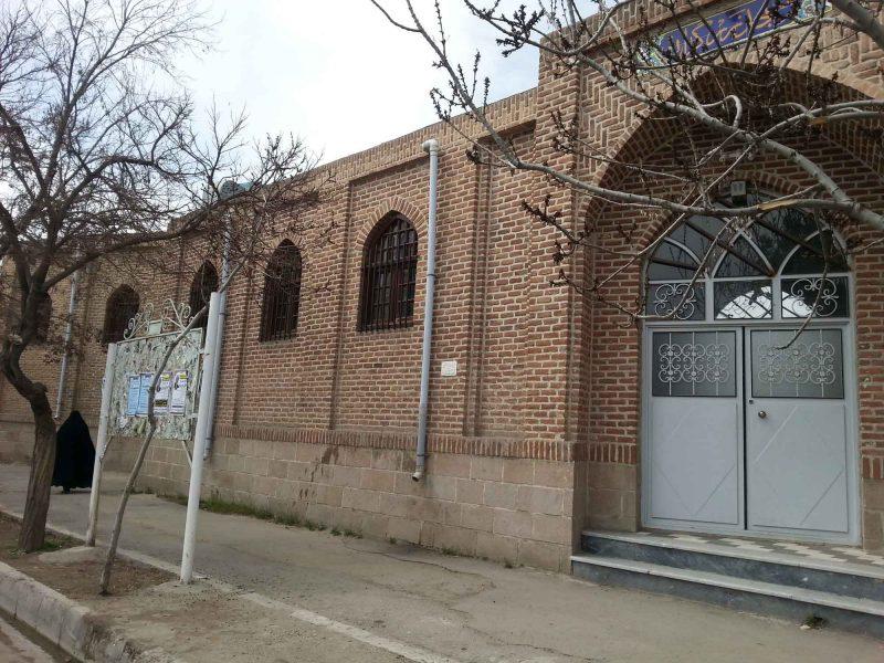 مسجد زرگران