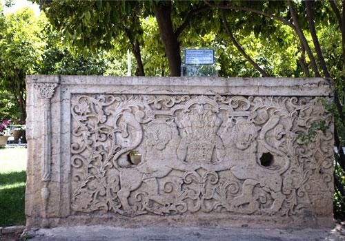 8 باغ نظر شیراز