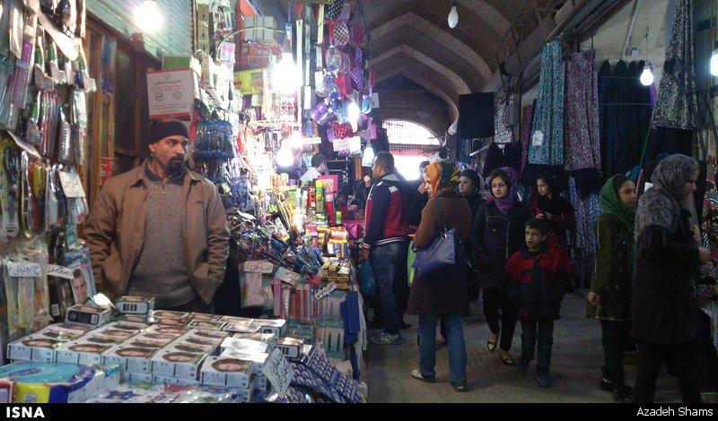 860 اقامت 835 هزار گردشگر در کرمانشاه