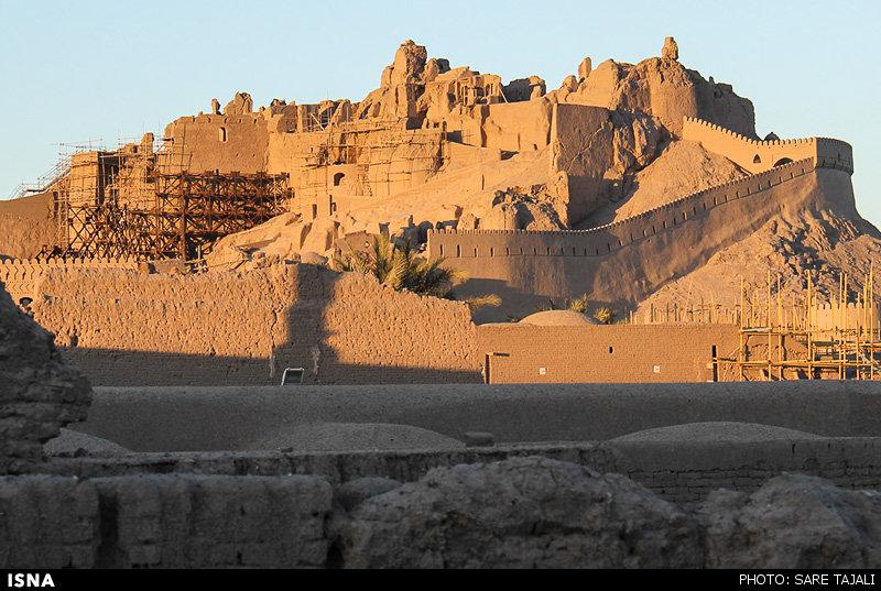 861 بازدید بیش از 700 هزار گردشگر از جاذبههای استان کرمان