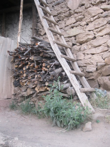 9 روستای پراچان