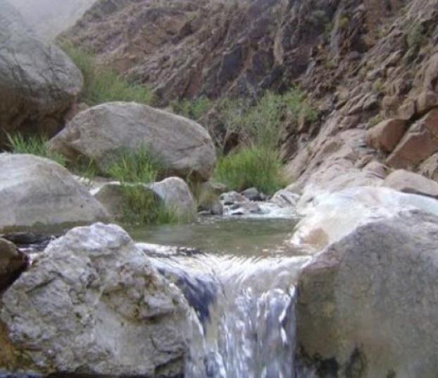 94 آبشار سه کنج