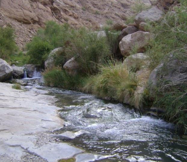 97 آبشار سه کنج