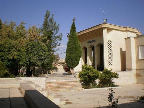 پارک سیبویه شیراز