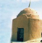 امامزاده محمد (ع) ایرین