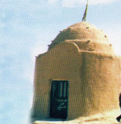 امامزاده محمد ایرین امامزاده محمد (ع) ایرین
