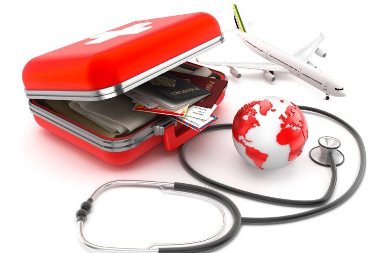 بهداشت در سفر نکات بهداشتی در هنگام سفر