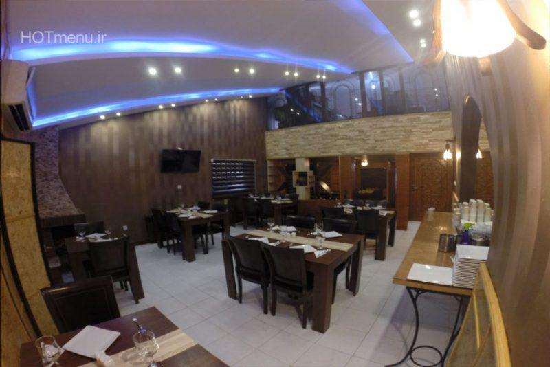 توشه-1 رستوران توشه کرج