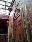 رستوران سنتی آشتی اصفهان