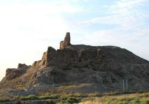 قلعه خورآباد قم