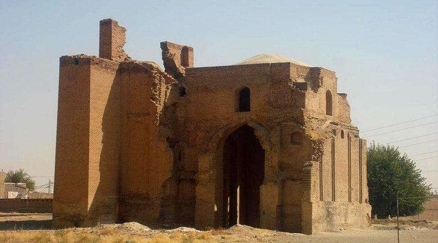 مصلی طرق جاهای دیدنی مشهد ،100 جاذبه گردشگری معروف