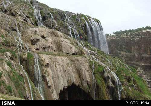 ساماندهی و مرمت بناهای تاریخی کهگیلویه و بویراحمد