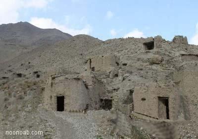 1014 قلعه باباریش