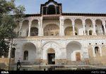 مکان های تاریخی سنندج بازگشایی شد