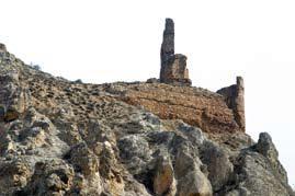 1021 قلعه فیروز کوه
