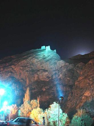 1022 قلعه فیروز کوه