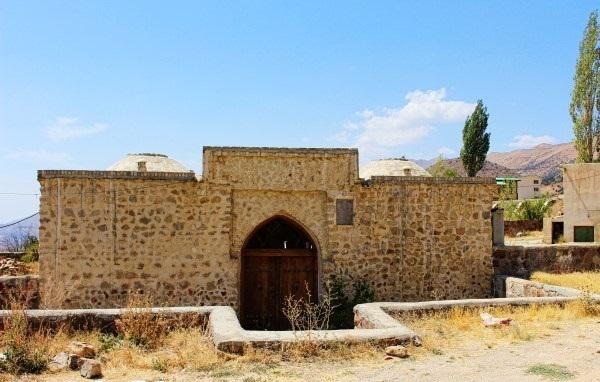 1023 رباط شاه عباس امین آباد