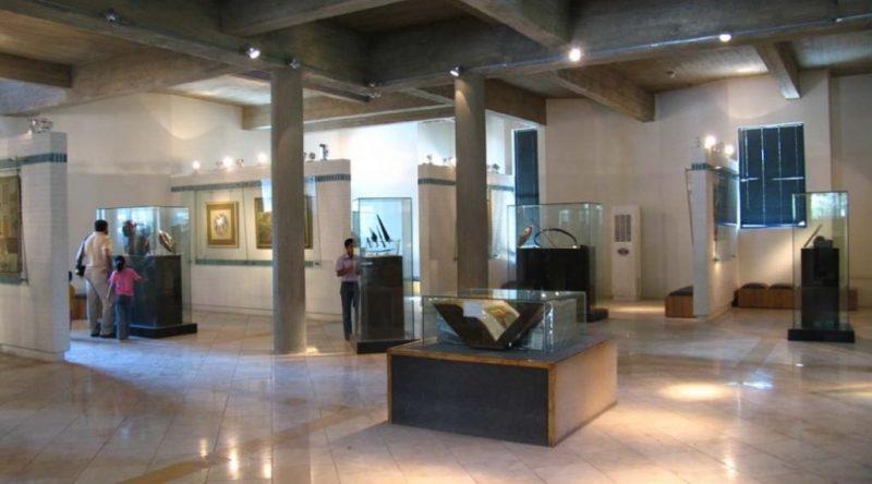 1119 موزه توس