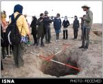 کاوشهای «پدر باستانشناسی ایران» ادامه دارد