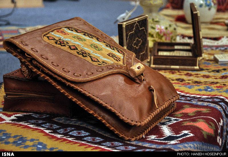 1138 ایران جزو پنج کشور برتر جهان در تولید صنایعدستی است