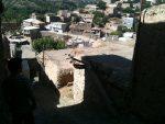 روستای ابرده بالا