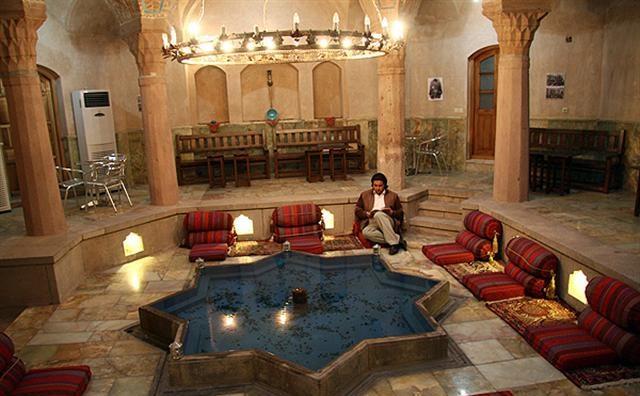 رستوران سنتی شهریار