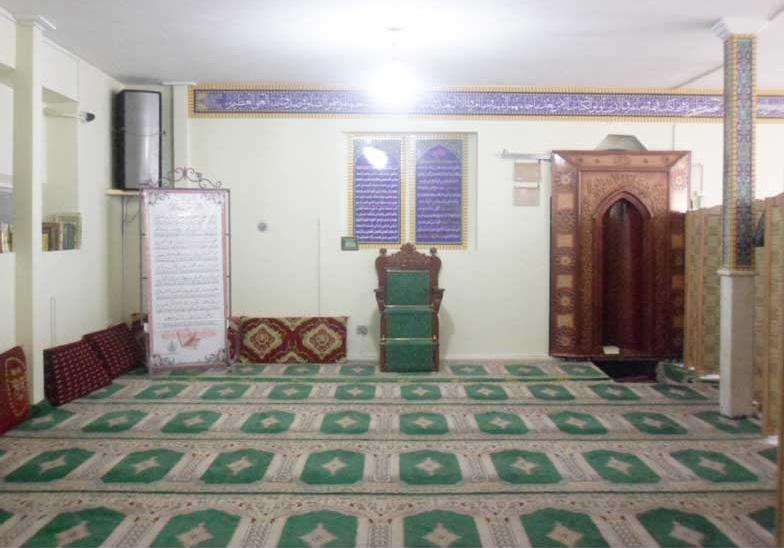 21 امامزاده عیسی (ع) اسلامشهر