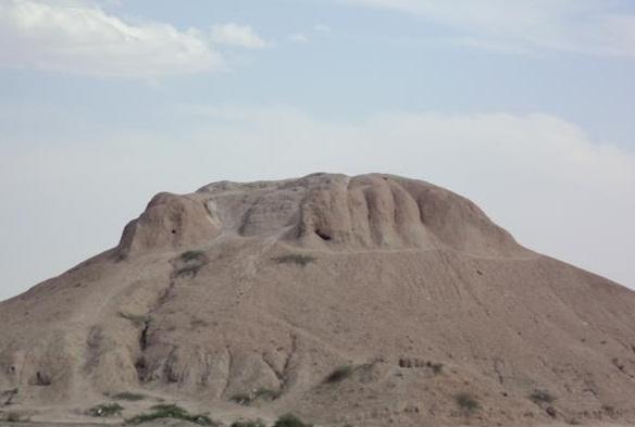 تپه ده حسن