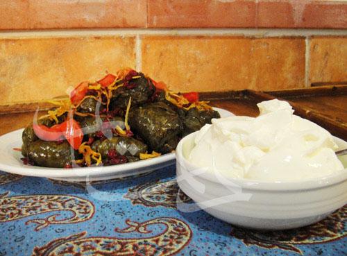رستوران سنتی دلستان