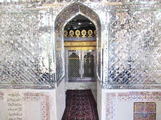 29 امامزاده ابوطالب (ع) ـ آدران