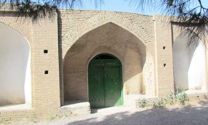 32 امامزاده ابوطالب (ع) ـ آدران