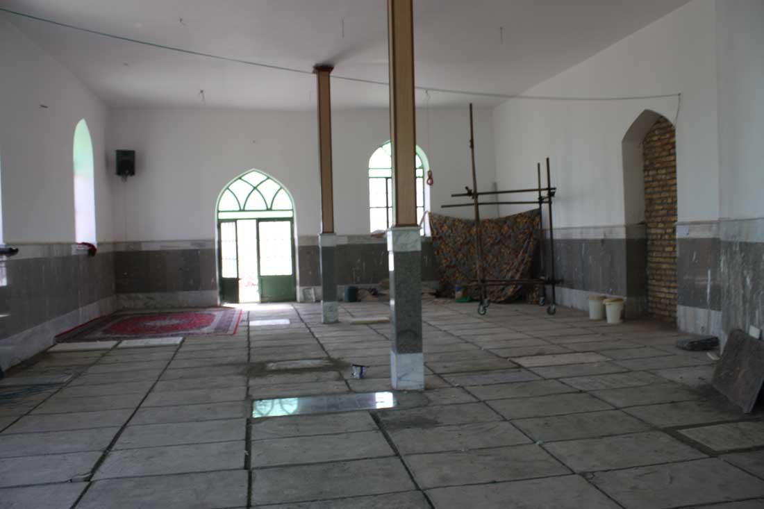 37 امامزاده ابوالفضل (ع) دلیجان