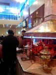 کافه رستوران وحید