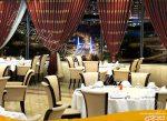 رستوران چشم انداز هتل شهریار