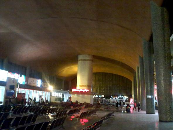 پایانه های سفر  مشهد