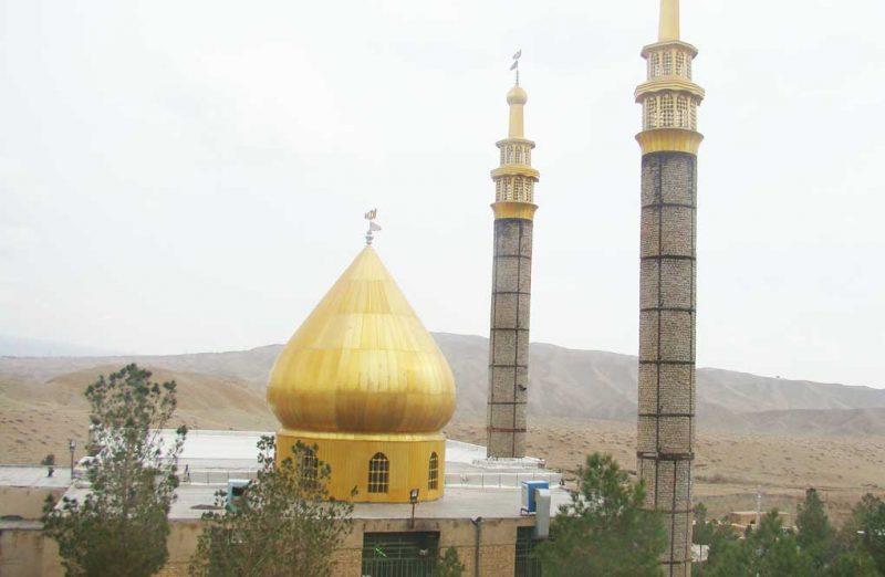 47 امامزاده محمد (ع) پاکدشت