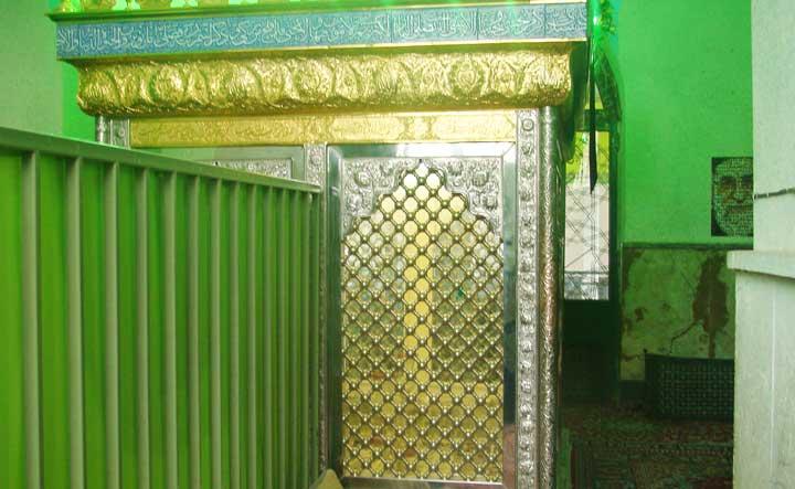 48 امامزاده محمد (ع) پاکدشت